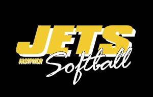 Jets Softball Logo 2015